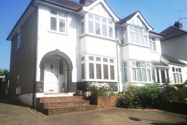 Thumbnail Property to rent in Bunkers Lane, Hemel Hempstead