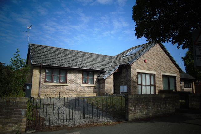 Thumbnail Semi-detached bungalow for sale in Boncath Road, Gabalfa, Cardiff