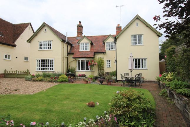 Thumbnail Detached house for sale in Margaret Street, Thaxted, Dunmow