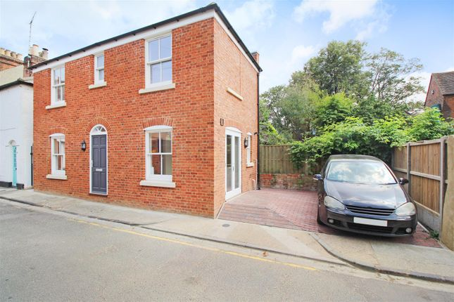 Thumbnail Detached house for sale in Albion Place, Canterbury