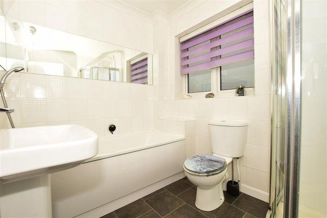 Bathroom of Lunsford Lane, Larkfield, Kent ME20