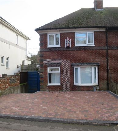 Thumbnail Property to rent in Morrell Avenue, Oxford, Oxford