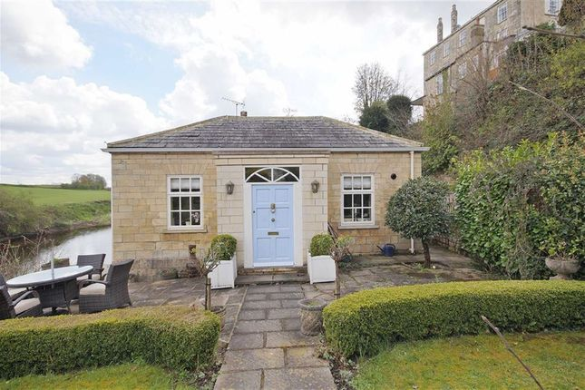 Thumbnail Semi-detached house to rent in Spa Lane, Boston Spa, West Yorkshire