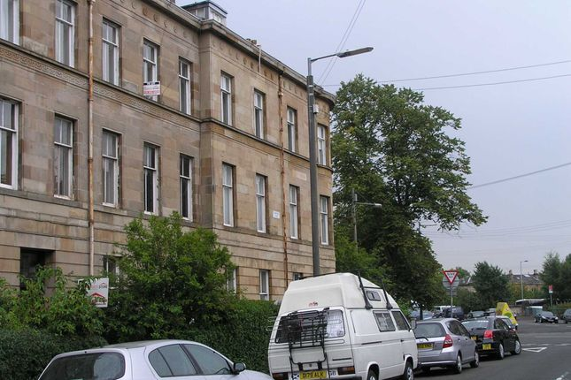 Thumbnail Flat to rent in Kenmure Street, Glasgow