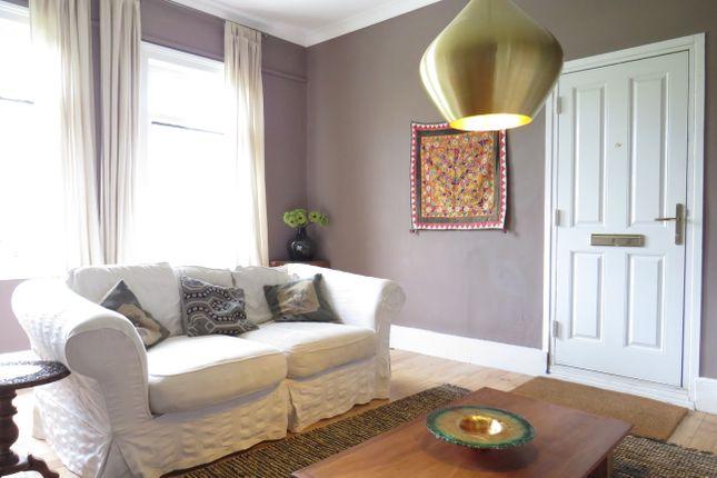Maisonette to rent in Clyde Road, Croydon, Surrey