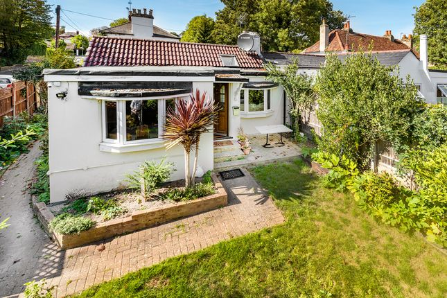 Thumbnail Bungalow for sale in Middle Hill, Englefield Green, Egham