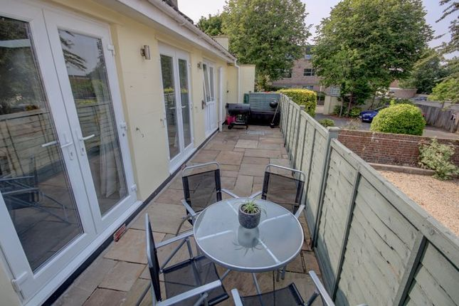 Thumbnail Flat for sale in Gloucester Road North, Bristol