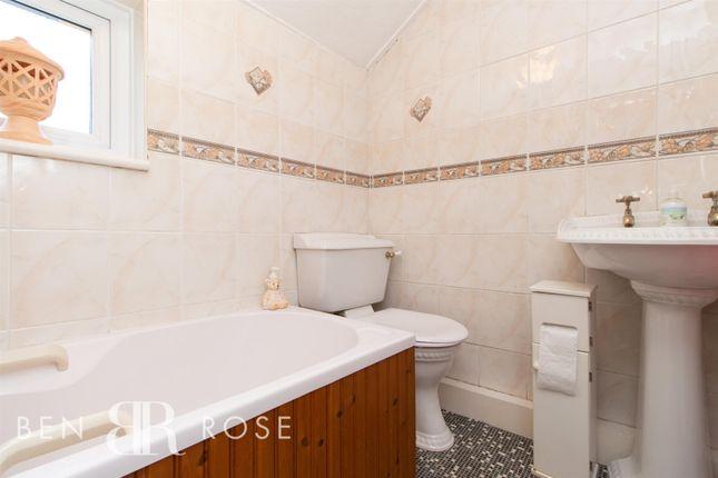 Family Bathroom of Melrose Way, Chorley PR7