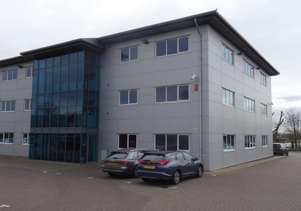 Thumbnail Office to let in Cory House, Unit 10 Haven Exchange, Felixstowe