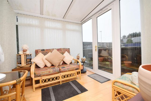 Thumbnail Terraced bungalow for sale in Milton Street, Monifieth, Dundee