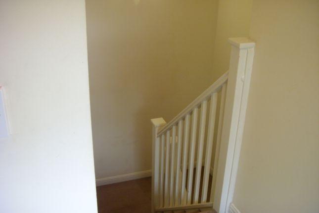 Return Stairs of Streamside, Gloucester GL4