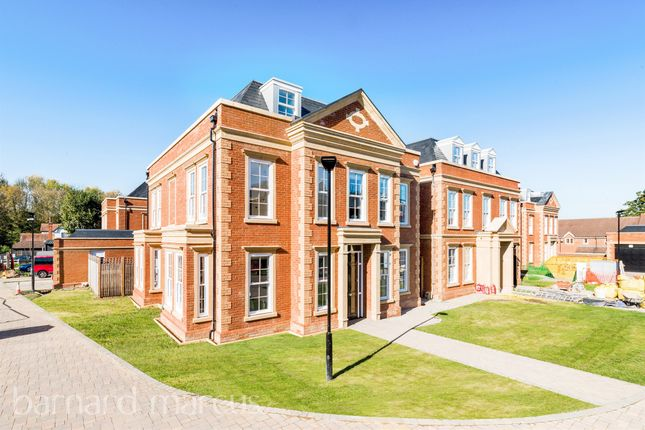 Thumbnail Detached house for sale in Horton Heights, Horton Lane, Epsom