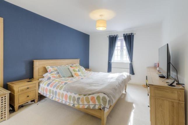 Master Bedroom of Sheridan Grove, Oxley Park, Milton Keynes MK4