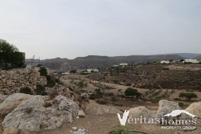 Land for sale in Agua Amarga, Almeria, Spain