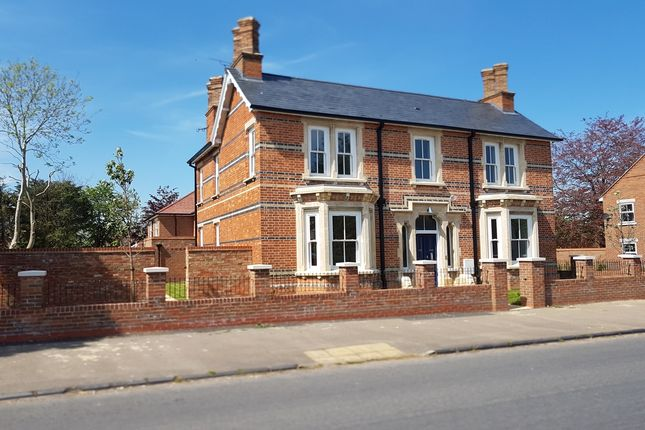 Thumbnail Property for sale in Station Road, Winslow, Buckingham