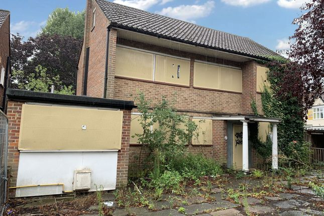 Thumbnail Property for sale in 46 Flambard Road, Harrow, Greater London