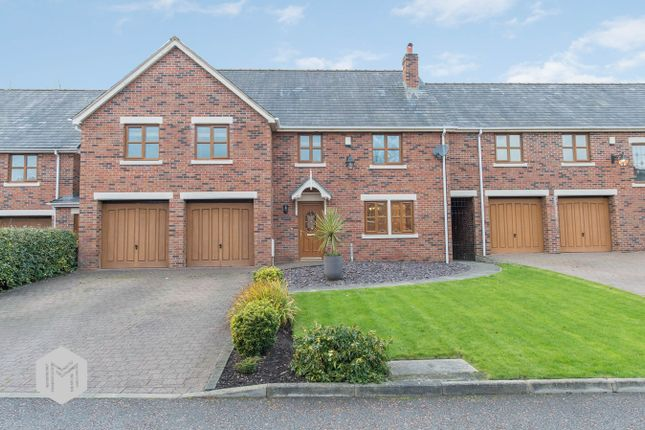 Thumbnail Detached house for sale in Reedymoor, Westhoughton, Bolton