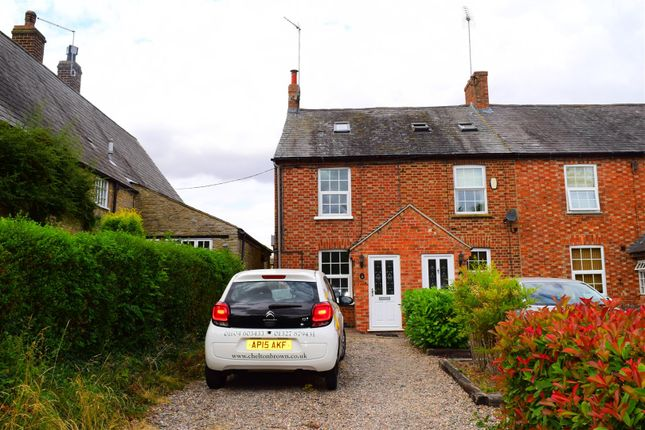 Thumbnail Property for sale in The Green, Great Houghton, Northampton