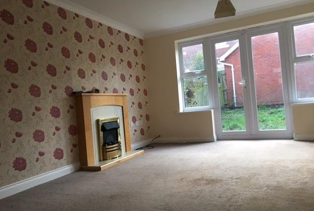 Thumbnail Semi-detached house to rent in Cooks Gardens, Keyingham, Keyingham