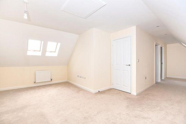 Master Bedroom of Kingsmere, Bicester OX26