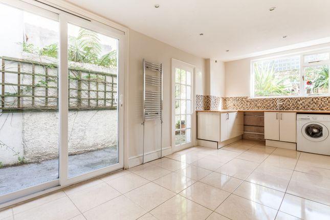 Thumbnail Property for sale in Edburton Avenue, Brighton