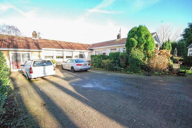 Thumbnail Bungalow for sale in Moor Lane, Cleadon, Sunderland