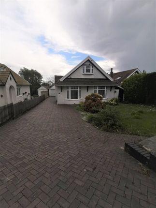 4 bed detached house to rent in Derwen Fawr Road, Derwen Fawr, Swansea SA2