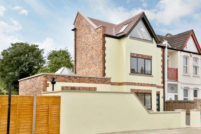 Thumbnail Detached house for sale in Rusper Road, London