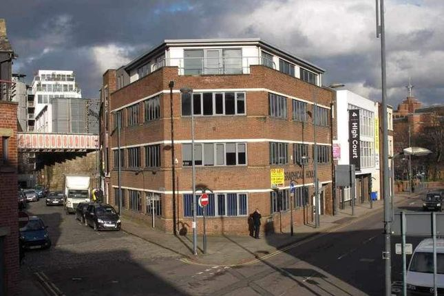 Thumbnail Office for sale in Graphical House, 2 Wharf Street, The Calls, Leeds, Leeds