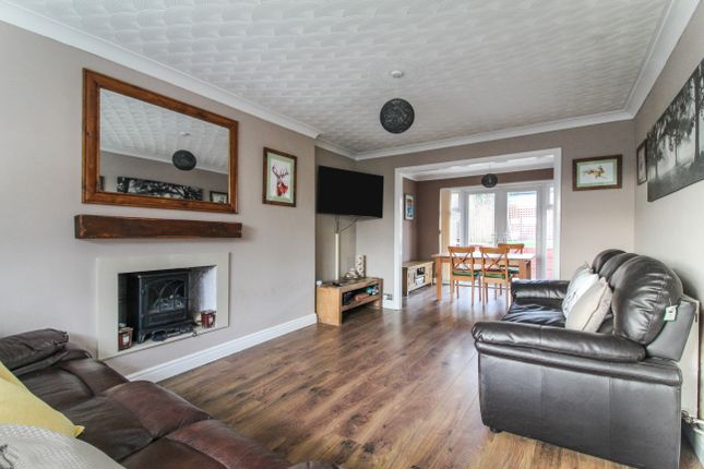 Thumbnail Semi-detached house for sale in Main Close, Haydock, St. Helens