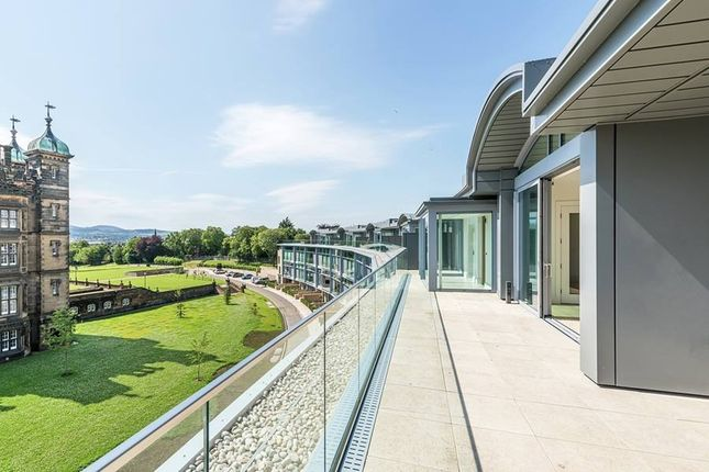 """Thumbnail Flat for sale in """"7 16 The Crescent"""" at West Coates, Edinburgh"""
