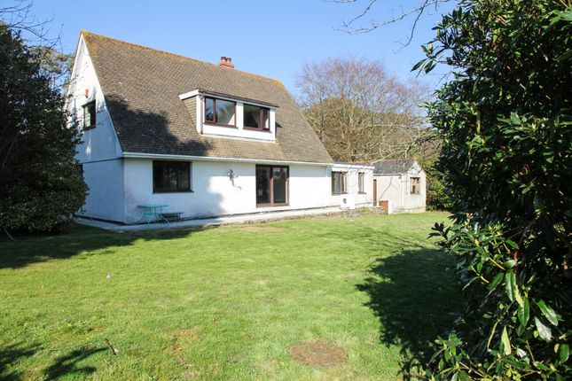6 bed bungalow to rent in Crofthandy, St. Day, Redruth TR16