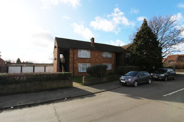 Thumbnail Land for sale in Richards Close, Harlington, Hayes