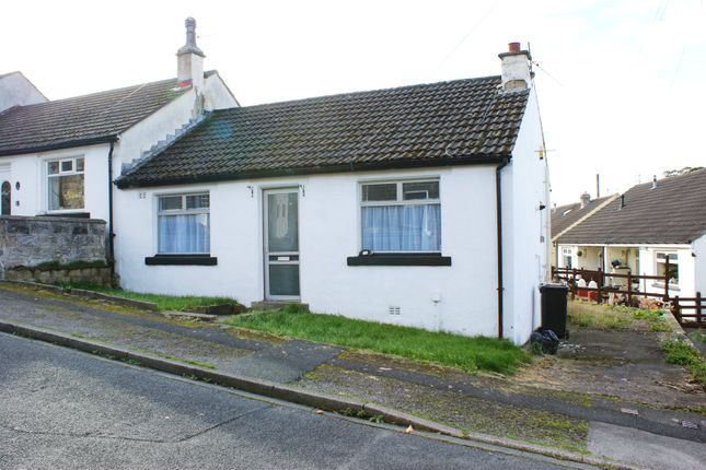 Thumbnail Semi-detached bungalow to rent in Primrose Street, Keighley, West Yorkshire