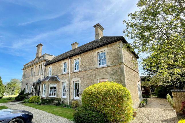 Thumbnail Semi-detached house for sale in Derriads Lane, Chippenham