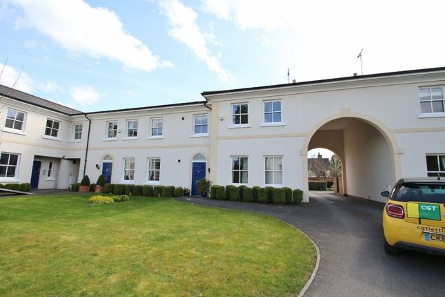 Thumbnail Property to rent in Harefield Grove, The Park, Cheltenham