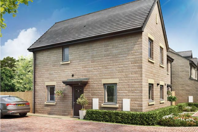 Thumbnail Semi-detached house for sale in St Georges Way, Middleton St George, Darlington