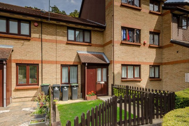 Thumbnail Property for sale in Mortimer Drive, Enfield