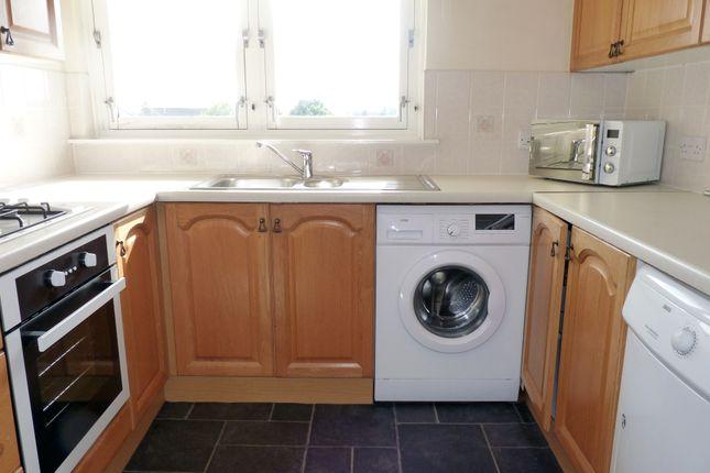 Kitchen of Ayton Park South, Calderwood, East Kilbride G74