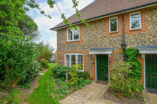 Thumbnail Semi-detached house to rent in Framers Court, Ellis Way, Lane End, High Wycombe