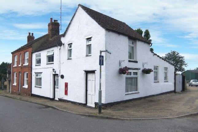 Thumbnail Semi-detached house for sale in 2 Chapel Lane, Great Doddington, Wellingborough, Northamptonshire.