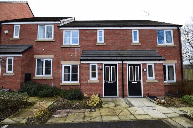 Thumbnail Terraced house for sale in Dyehouse Close, Whitworth, Rochdale
