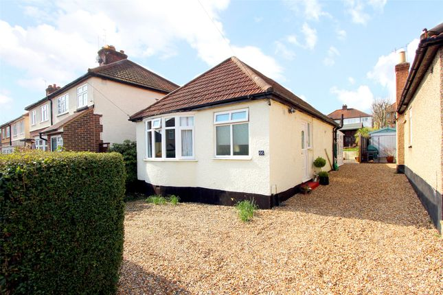 Thumbnail Detached bungalow for sale in Alexandra Road, Kings Langley