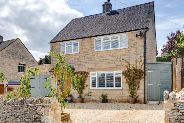 Thumbnail Detached house for sale in St. Edwards Drive, Stow On The Wold, Cheltenham