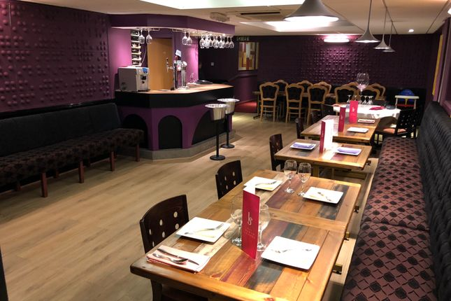Thumbnail Restaurant/cafe for sale in Gatley Road, Cheshire