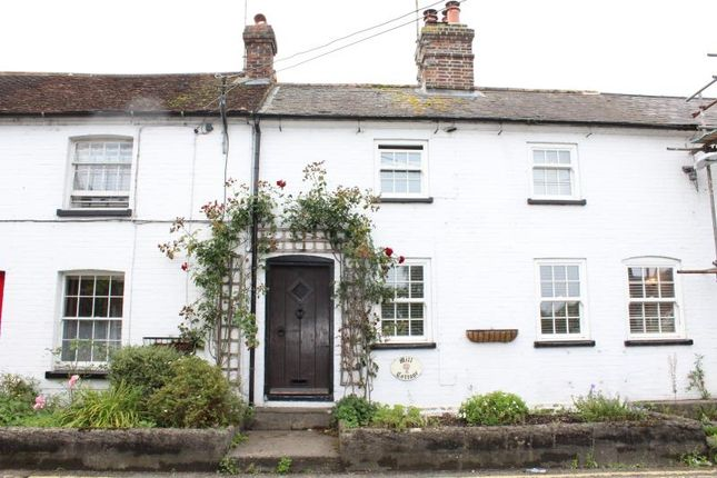 Thumbnail Cottage to rent in Church Street, Hungerford, 0Jh.