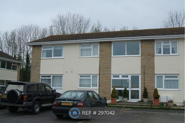Thumbnail Flat to rent in Sands Court, Seaton