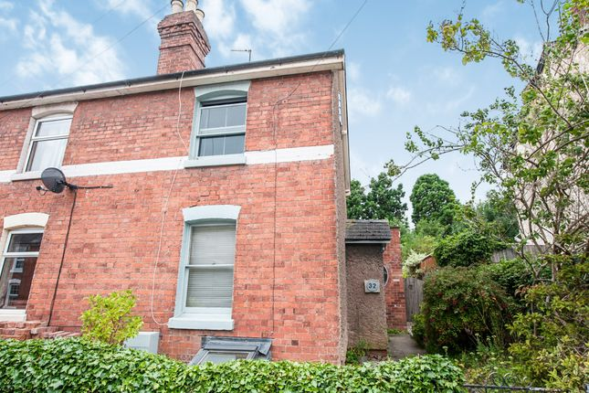 2 bed semi-detached house for sale in Foley Street, Hereford HR1