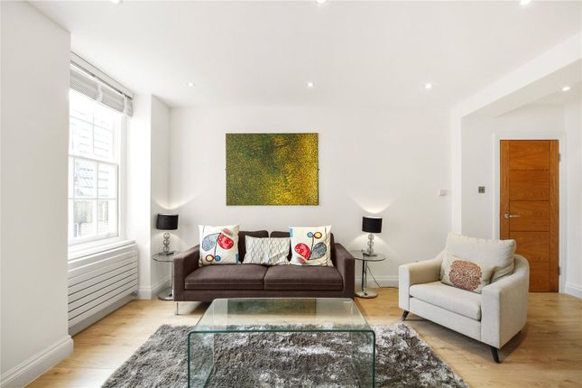 2 bed property for sale in Clarewood Court, Seymour Place, London