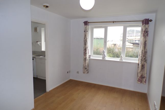 Thumbnail Flat for sale in Brindley Close, Wembley